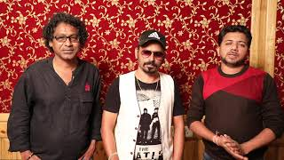 CHIMNI GELI UDUN INTERVIEW | G KUMAR PATIL ENTERTAINMENT