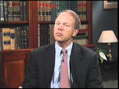 U.S. Sen. Rod Grams Washington Report: Guest U.S. Sen. Don Nickles on Affordable Health Care