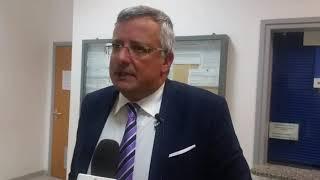 Giudice Daniele Colucci - convegno sui reati stradali