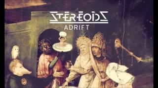 Stereoids - Tsenif Eht (feat.Schote) / Adrift EP (03/05)