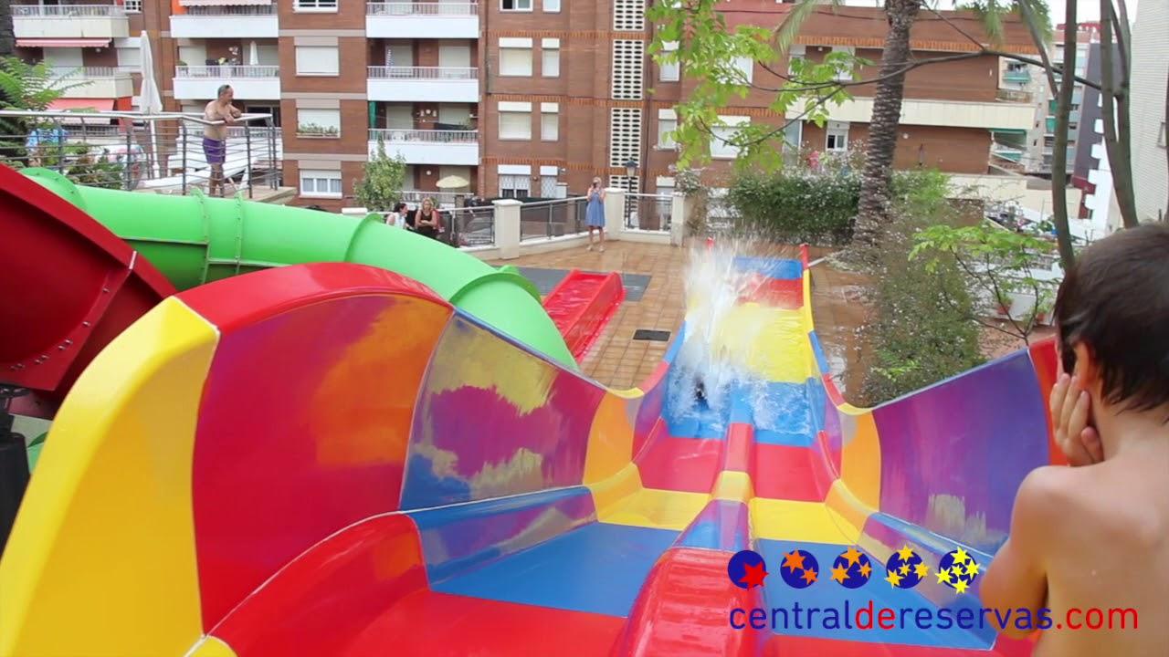Calella Hotel Oasis Park
