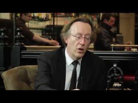 Extrait : Votre Univers avec Jean-Patrick Gille