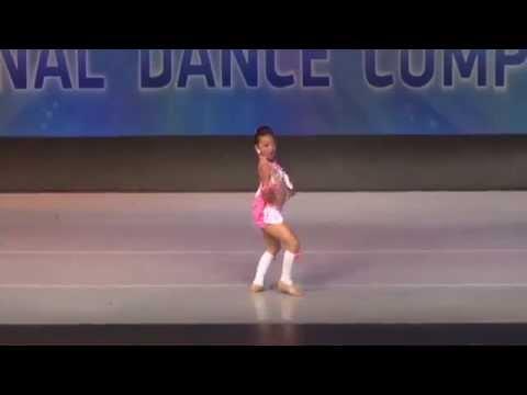 My Boyfriend's Back - Molly Long Choreography