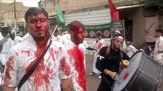 Hindu vs Muslim vai vai Se Raho video sad  Song thumbnail