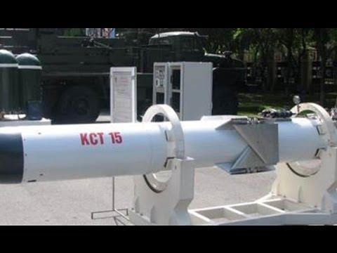 Mạng TQ nói gì về việc VN sản xuất 3000 quả KCT-15 (YTB-90)