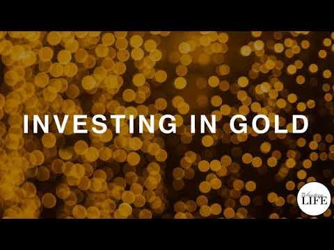320 Investing in Gold