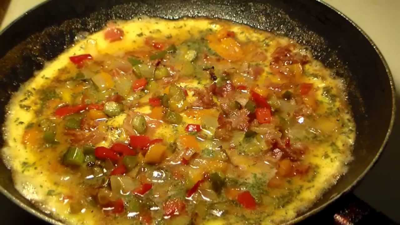 how to make elises favorite omelet We sometimes make omelets together  custard-like omelet filled with our  favorite fillings like crispy bacon, green onion and cheddar omelet.