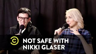 Not Safe With Nikki Glaser - Comedians do Porn with Moshe Kasher [Mature Audience]