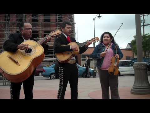 Boyle Heights, Mariachi plaza