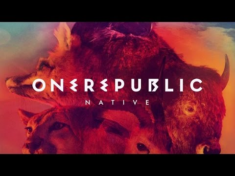 Life In Color - One Republic