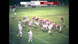 Freeman vs Thomas Jefferson - 10/14/1977 (color)