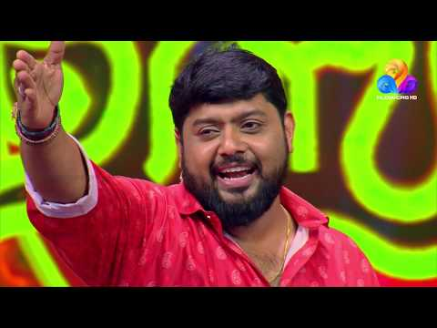 Comedy Utsavam January 09,2019 Flowers TV Comedy Programme