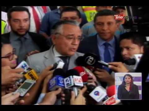 Jueza ordena conformar nuevo consejo de disciplina para Caso Ortega