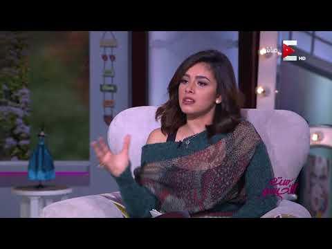 ست الحسن - رباب أمين: الفنانة -سميرة أحمد- داعم الحب والحنان ليا في التمثيل  - نشر قبل 11 ساعة