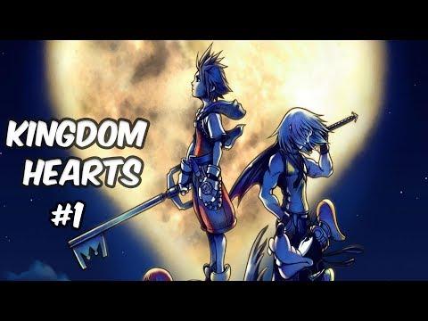 Kingdom Hearts #1 - En Espera De Kingdom Hearts 3