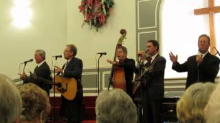 My Hope Is In The Blood ~ The Primitive Quartet