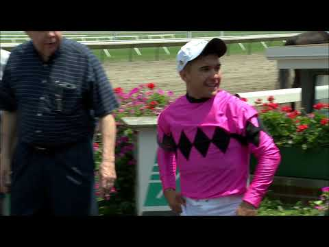 video thumbnail for MONMOUTH PARK 7-7-19 RACE 3