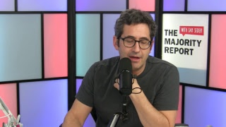 Casual Friday w/ Eric Alterman & Isabel Gillies - MR Live - 2/15/19
