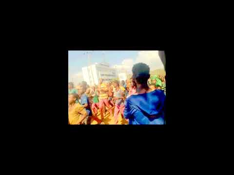 Tajuddin Ahmed - 2015 new song about oromo protest