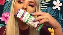 Açaí berry diet pills: reivew