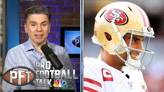 NFC Playoff Picture: Which big teams will miss out? | Pro Football Talk | NBC Sports