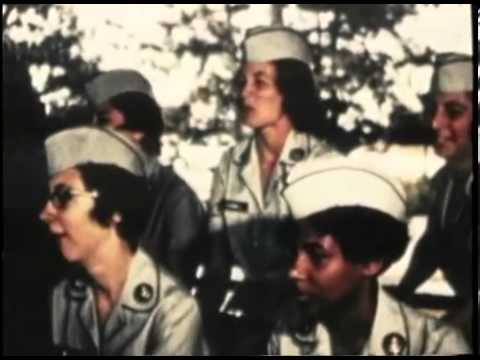 The Feminine Touch_ Women's Army Corps - Women in the U.S