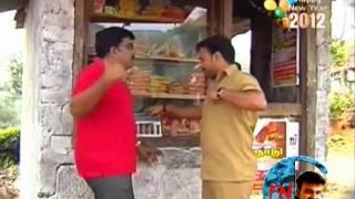 Ordinary Movie Special New Year 2012 with Kunchacko Boban & Biju Menon - CFN