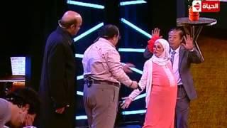 القبض علي ' شاومينج ' داخل لجنة امتحان.. فيديو