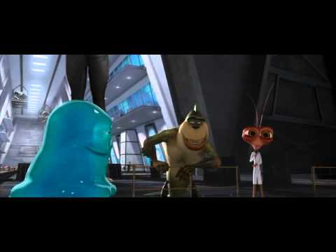 Insectosaurus Vs Alien Robot