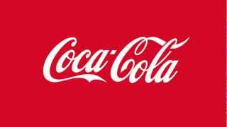 Animation Logo - Coca Cola thumbnail