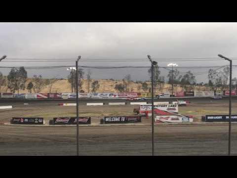 Bakersfield Speedway 5/6/17 Hobby Heat 3