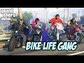 GTA 5 BIKE LIFE GANG 1 VERY SAVAGE mp3