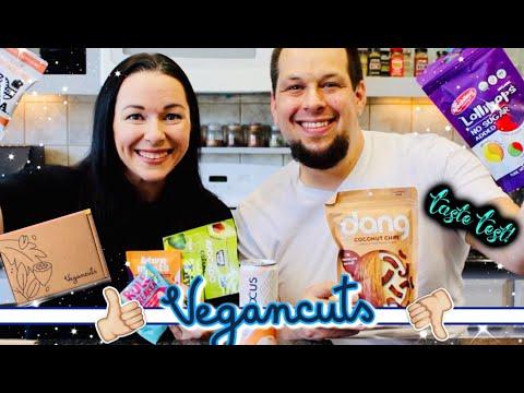 Tasting NEW Vegan Snacks! | Hits & Misses! | June 2020