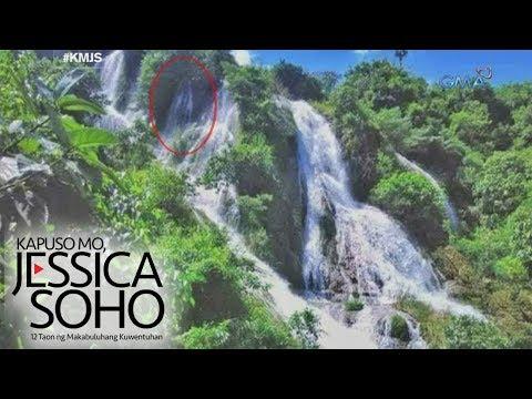Kapuso Mo, Jessica Soho: Nature trip 2018!