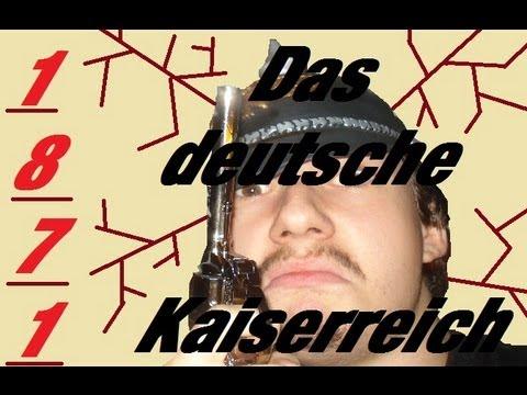 Dokumentation - Das deutsche Kaiserreich  - Erdnusstemplarius HD
