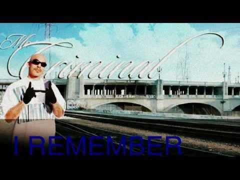 Mr.Criminal-I Remember