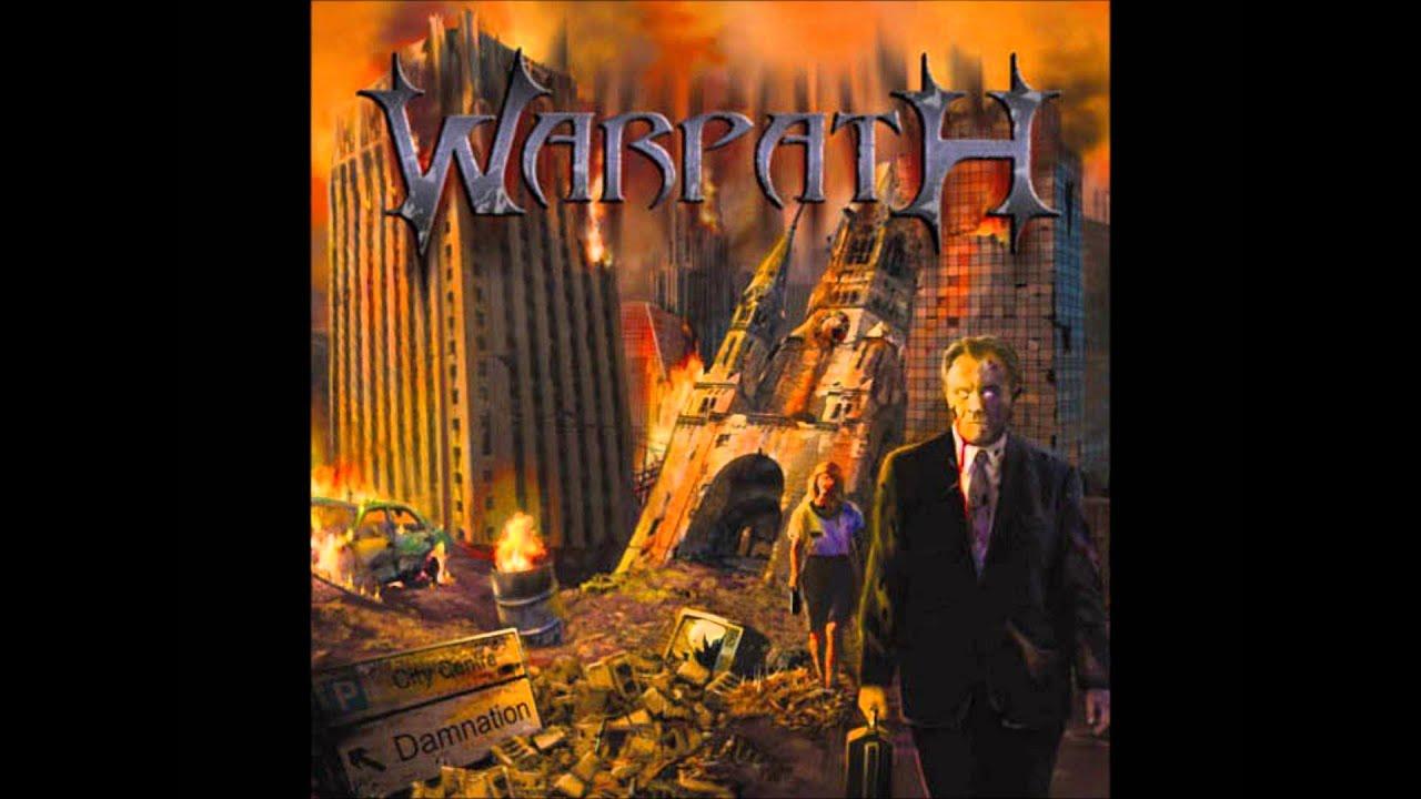 Warpath - Damnation (Full Album) - YouTube