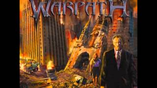 Warpath - Damnation (Full Album)