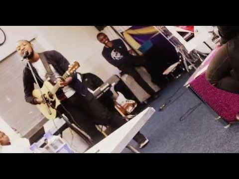 Ndimi (You Are) by Nyasha Thondhlana (Nyasha T Music) - Purpose Driven Bloggers Leicester 2015