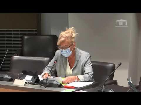 Discussion générale - PJL Protection de l'enfance - Commission