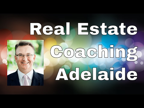 Real Estate Agent Coaching Courses Careers Adelaide