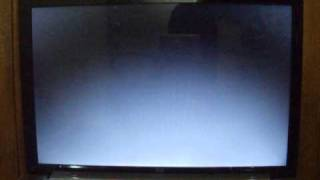 HP Pavilion DV4 Laptop Blank Screen Issue - Faulty Graphics Chip.