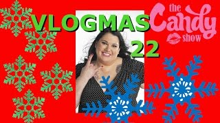 Vlogmas day 22* On the Road/ Gig/ adventures #Vlog