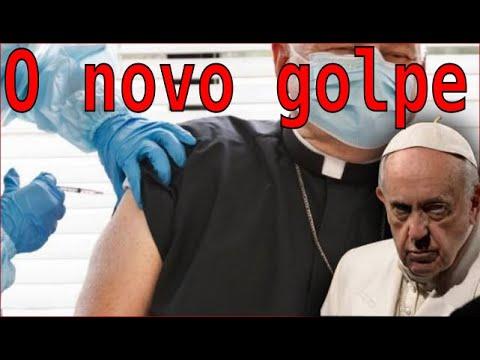O NOVO GOL**PE DO FRAN*CISCO