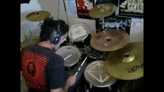 The Unnamed Feeling (Drums Cover) Metallica