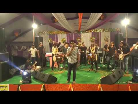Kamal Khan Live || Maa || Song || Har Janam Den Nhi De Sakda