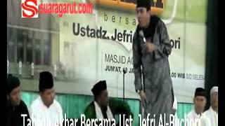 Dakwah Tujuan Hidup Oleh Ust Jefri Al Buchori 1
