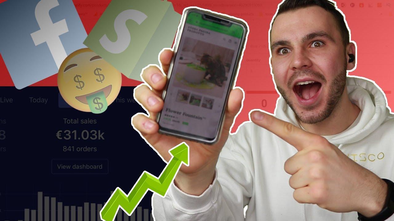 Download COME FARE UNA PAGINA PRODOTTO CHE CONVERTE   Landing Page   Shopify Dropshipping