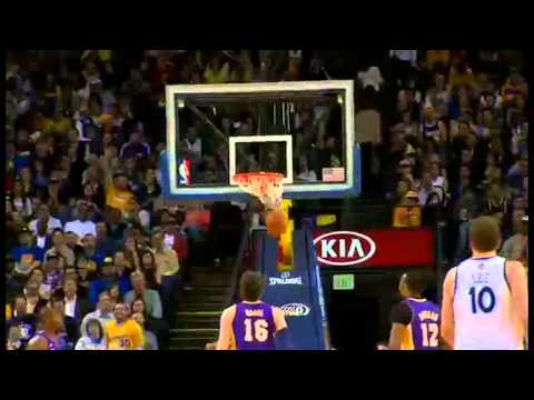 Steph Curry - The Show Goes On 2014 HD