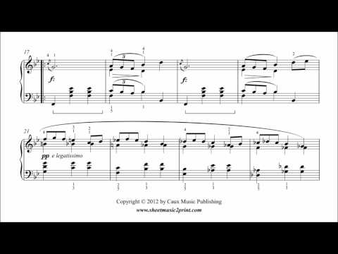 Chopin : Mazurka Op. 67, No. 2, CT 93